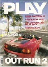 Super Play 2004