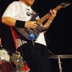 Andreas Fennhagen - Gitarr