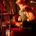 Joel Persson - Trummor