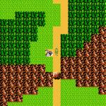 En by och en sten