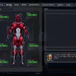 Hälsoöversikt i Deus Ex
