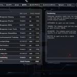 Färdighetsträd i Deus Ex