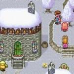 Secret of Mana - Winter World