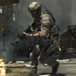 Call of Duty Modern Warfare 3 official screenshots