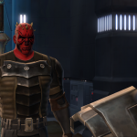 SWTOR Sith Warrior