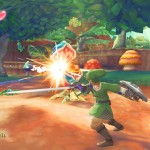 The Legend of Zelda - Skyward Sword
