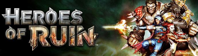 Heroes of Ruin header
