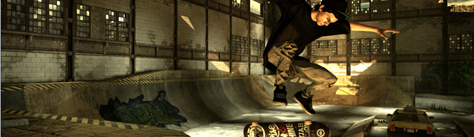 Tony Hawk header