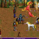 Heroes of might and magic II 3