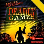 deadlygames