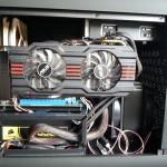 Asus Geforce 660Ti CUII gör jobbet