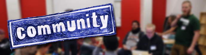 Communityheader