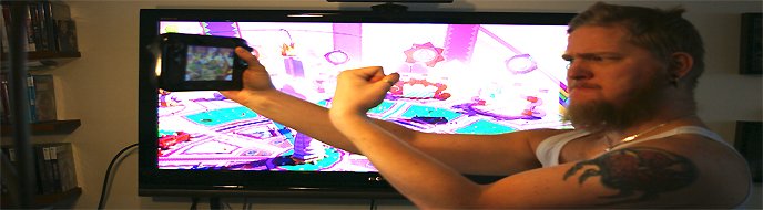 Gammelgubben-vs-Wii-U