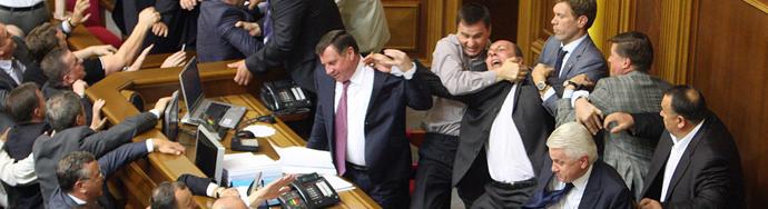 parlamentsfajt