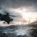 Battlefield 4 - Fishing in Baku screen 1