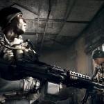 Battlefield 4 - Fishing in Baku screen 2