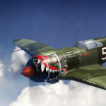 World of Warplanes header