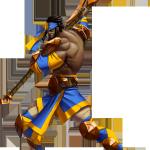 Sacredwarrior