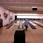Bowling, IRL!