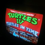 Turtles till snes