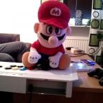 Derp-Mario