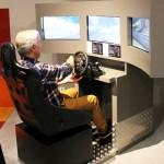 Gran Turismo som det ska spelas