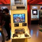 Xbox var där i sin överdimensionerade grace